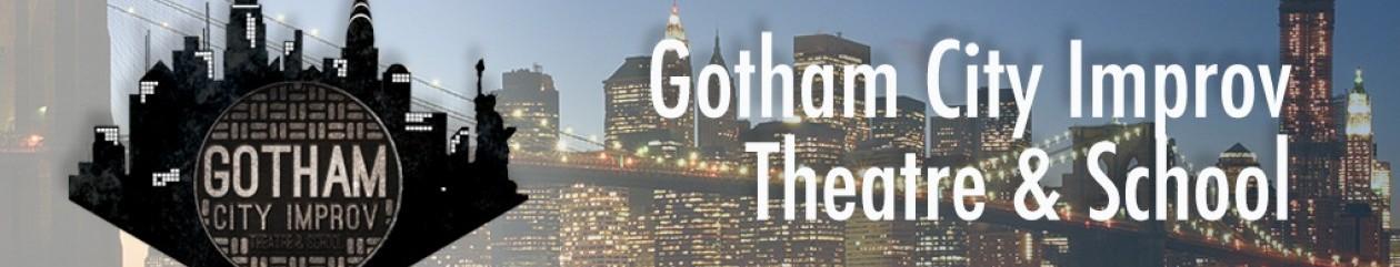 Gotham City Improv
